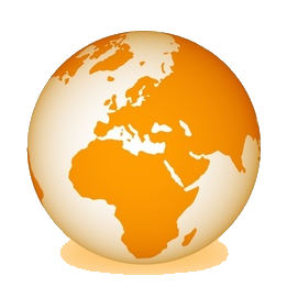 orange earth_trans2